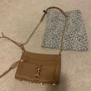 Rebecca Minkoff Mini Mac like new condition